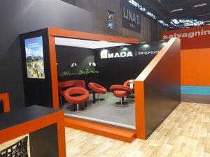 Amada Industrie 2018